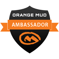 Orange Mud Ambassador