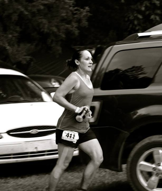sarah-running
